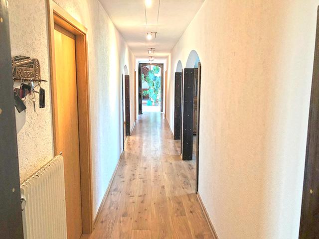 Ogens TissoT Immobilier : Maison 9.0 pièces