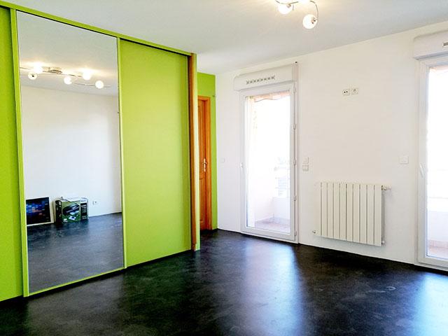 Bien immobilier - Ville-la-Grand - Appartement 5.5 pièces