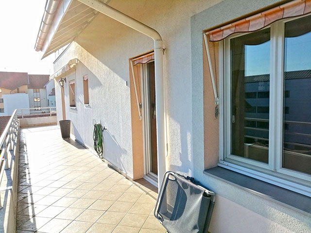 Ville-la-Grand TissoT Immobilier : Appartement 5.5 pièces