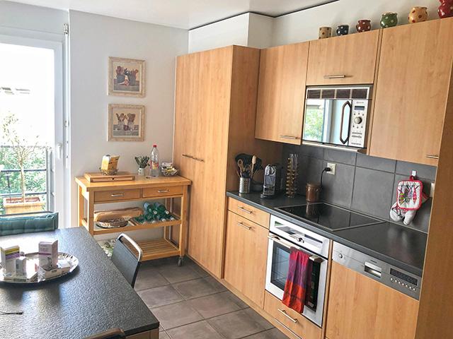 Nyon TissoT Immobilier : Attique 6.5 pièces