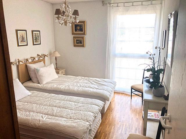 Bien immobilier - Nyon - Attique 6.5 pièces