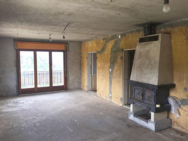 Grimisuat - Appartement 4.5 pièces