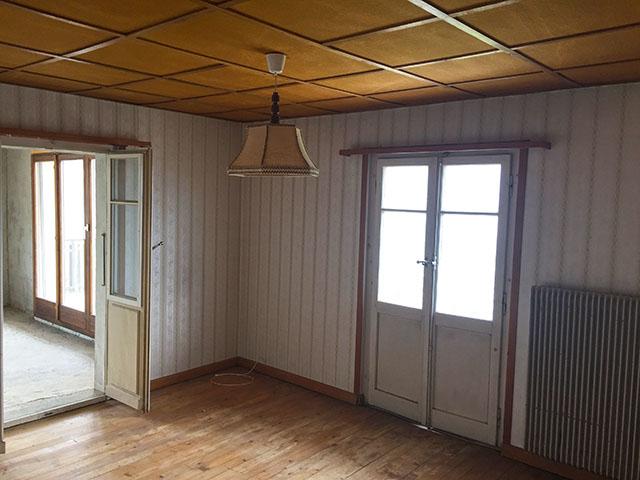 Bien immobilier - Grimisuat - Appartement 4.5 pièces