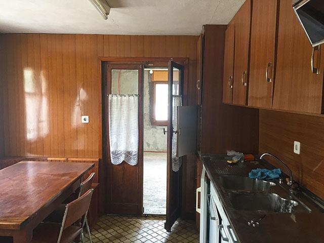 Grimisuat TissoT Immobilier : Appartement 4.5 pièces