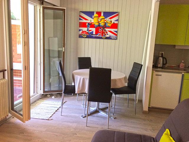 Bien immobilier - Torgon - Appartement 2.5 pièces