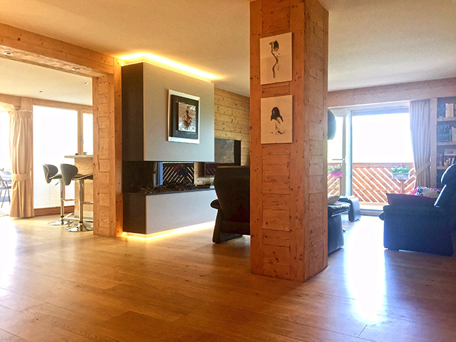 Crans-Montana  3963 VS - Appartamento 5.0 rooms - TissoT Immobiliare