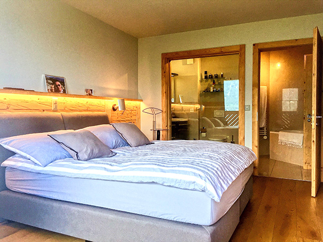 Crans-Montana  TissoT Realestate : Appartement 5.0 rooms