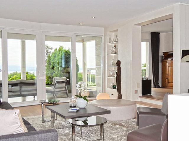 Bien immobilier - Perroy - Villa 7.5 pièces