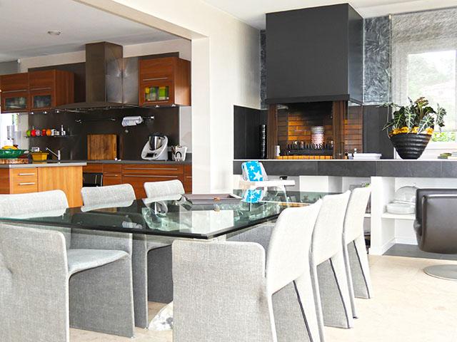 Perroy 1166 VD - Villa 7.5 pièces - TissoT Immobilier