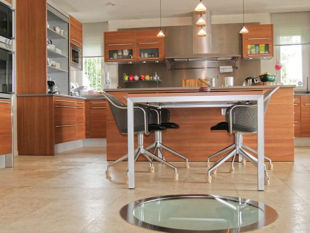 Perroy TissoT Immobilier : Villa 7.5 pièces