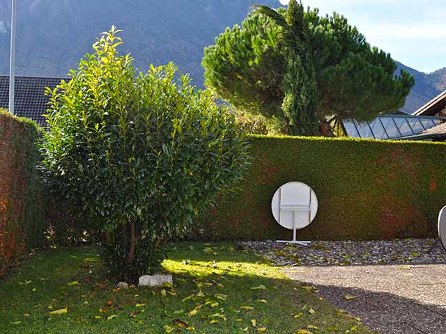Bien immobilier - Bouveret - Maison 4.5 pièces