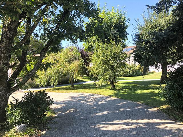 Sullens - Villa contiguë 8.0 pièces