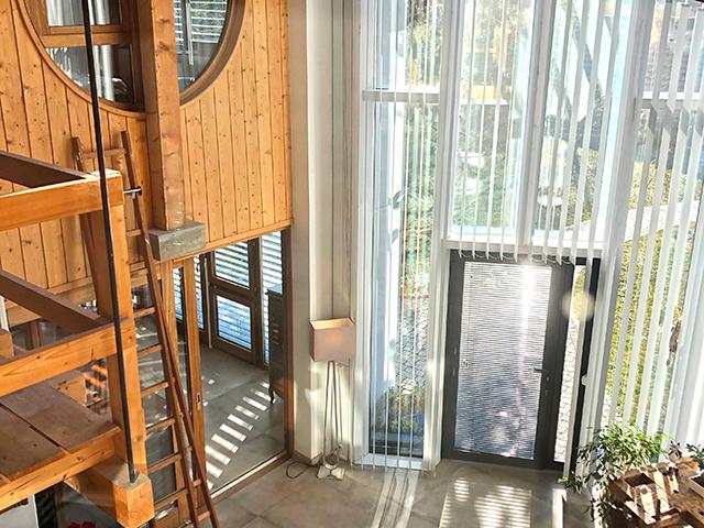 Sullens TissoT Immobilier : Villa contiguë 8.0 pièces