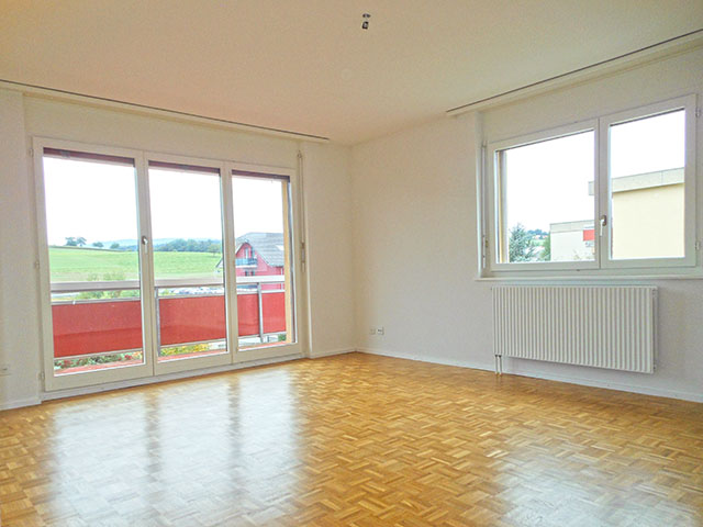 Belfaux - Appartement 3.5 rooms - real estate for sale