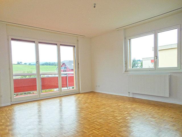 Belfaux - Magnifique Appartement 3.5 pièces - Vente immobilière