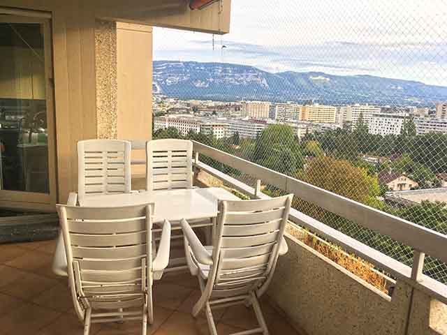 Genève - Appartement 5.5 rooms - real estate for sale