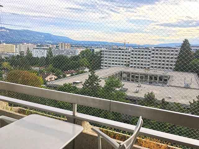 Bien immobilier - Genève - Appartement 5.5 pièces
