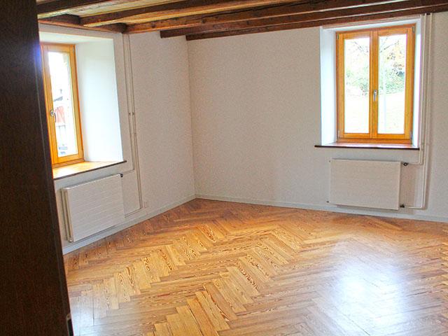 Bien immobilier - Daillens - Ferme 11.0 pièces