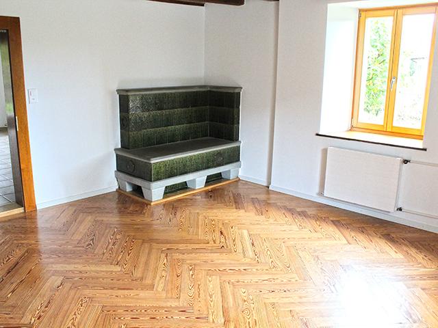 Daillens TissoT Immobilier : Ferme 11.0 pièces