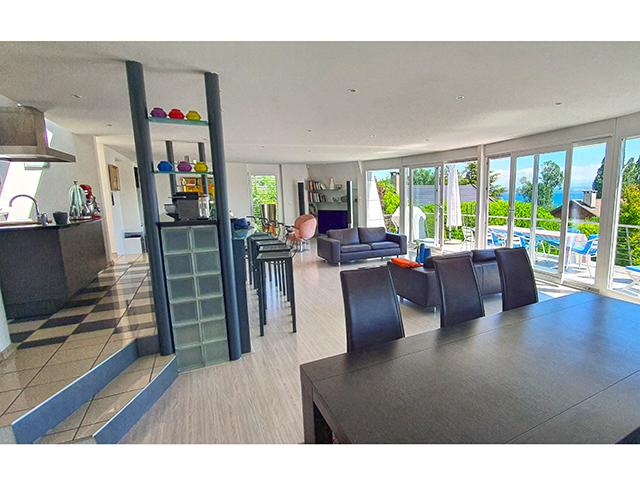 Bien immobilier - Bevaix - Villa individuelle 7.0 pièces
