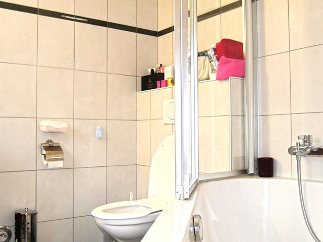 Bien immobilier - Colombier - Duplex 5.5 pièces