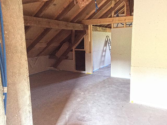 Bien immobilier - Montagny-les-Monts - Duplex 5.5 pièces