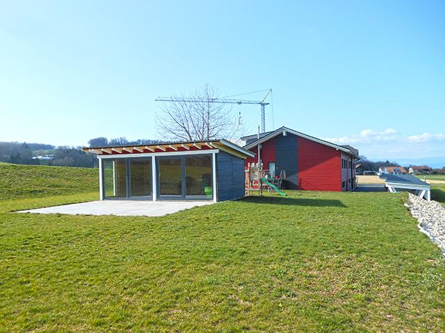 Montagny-les-Monts 1774 FR - Duplex 5.5 pièces - TissoT Immobilier
