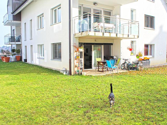 Morrens - Appartement 4.5 pièces