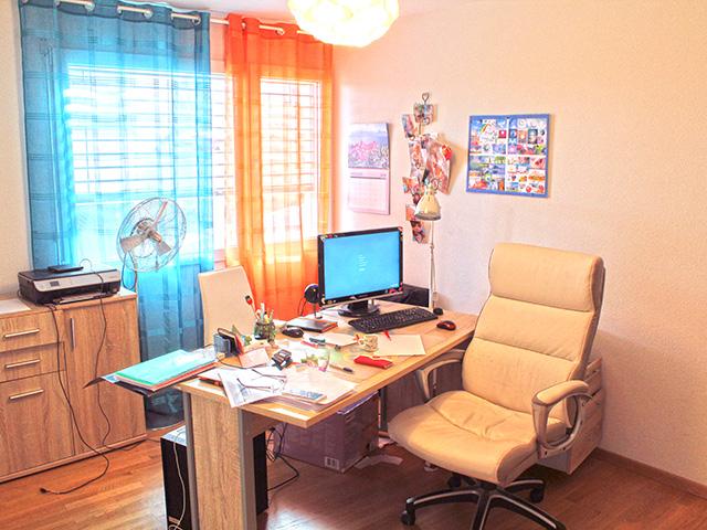 Bien immobilier - Morrens - Appartement 4.5 pièces