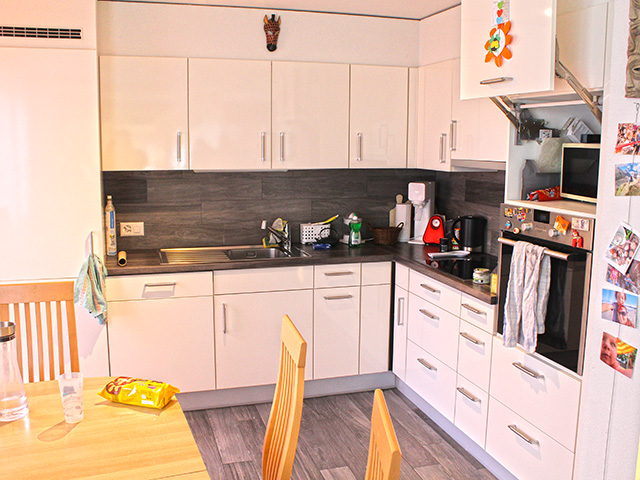 Morrens TissoT Immobilier : Appartement 4.5 pièces