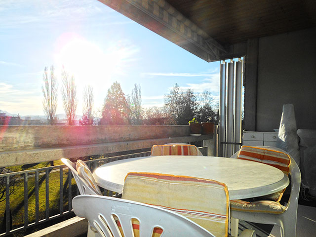 Fribourg - Appartement 5.5 pièces