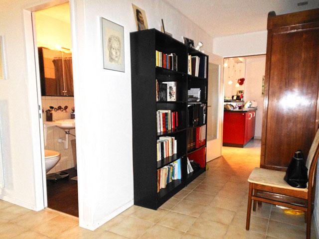 Bien immobilier - Fribourg - Appartement 5.5 pièces