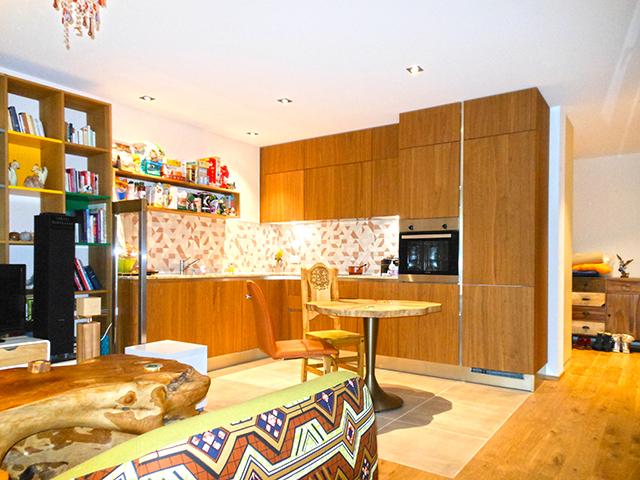 Villars-sur-Glâne - Appartement 2.5 pièces