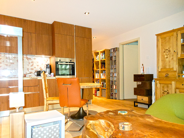 Bien immobilier - Villars-sur-Glâne - Appartement 2.5 pièces