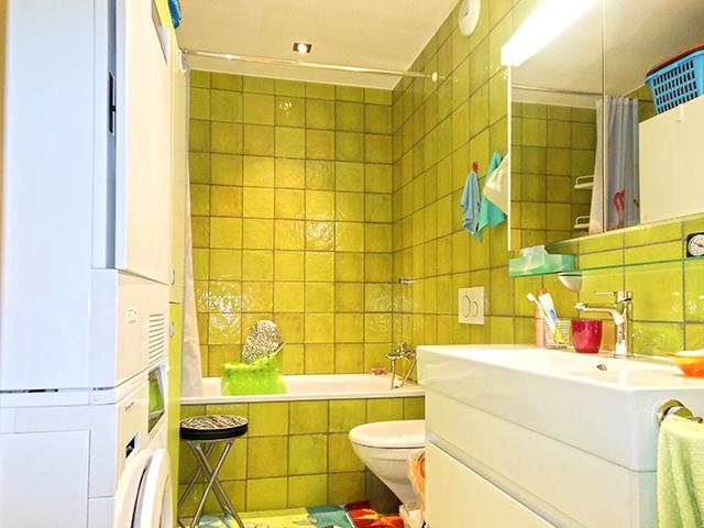Villars-sur-Glâne TissoT Immobilier : Appartement 2.5 pièces