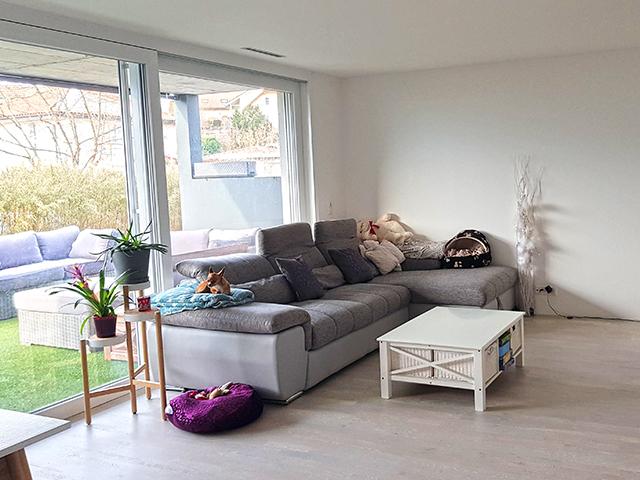 Bulle - Magnifique Appartement 4.5 pièces - Vente immobilière