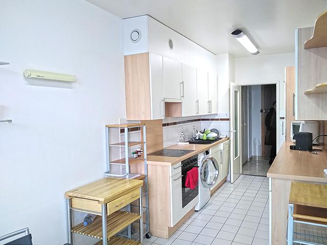Genève TissoT Immobilier : Appartement 5.0 pièces