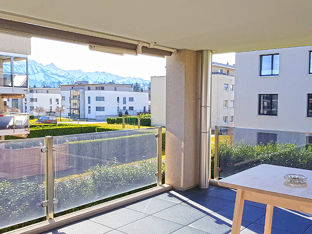 real estate - Riaz - Appartement 4.5 rooms