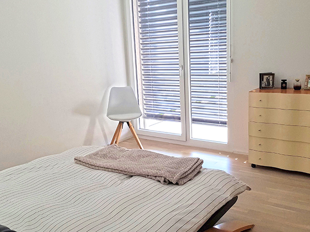 Riaz 1632 FR - Appartamento 4.5 rooms - TissoT Immobiliare