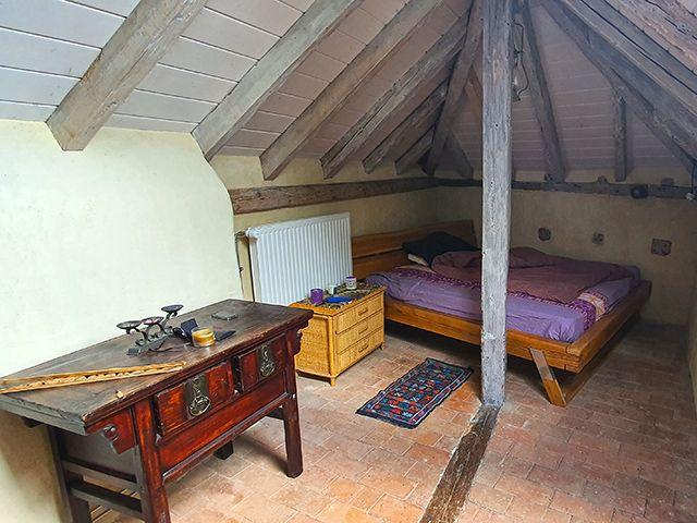 Grandson  1422 VD - Maison 14 pièces - TissoT Immobilier
