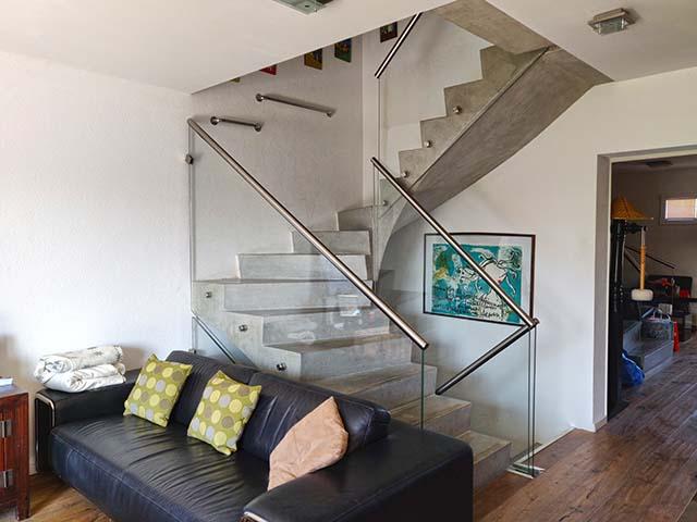Bien immobilier - Luins - Villa mitoyenne 4.5 pièces