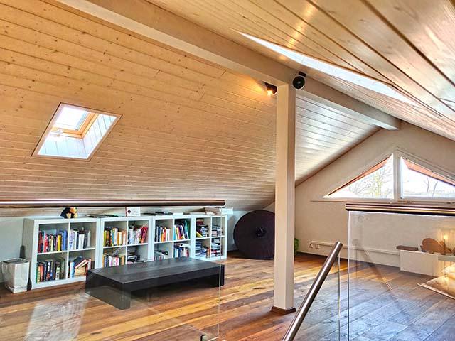 Luins TissoT Immobilier : Villa mitoyenne 4.5 pièces