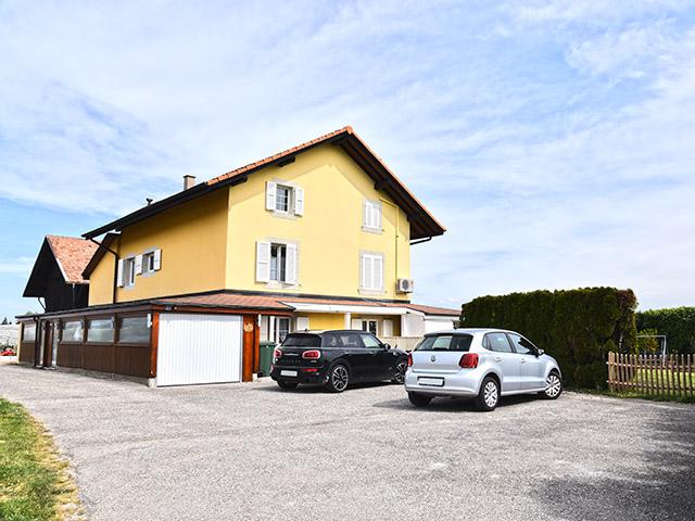 Bien immobilier - Borex - Maison 8.0 pièces
