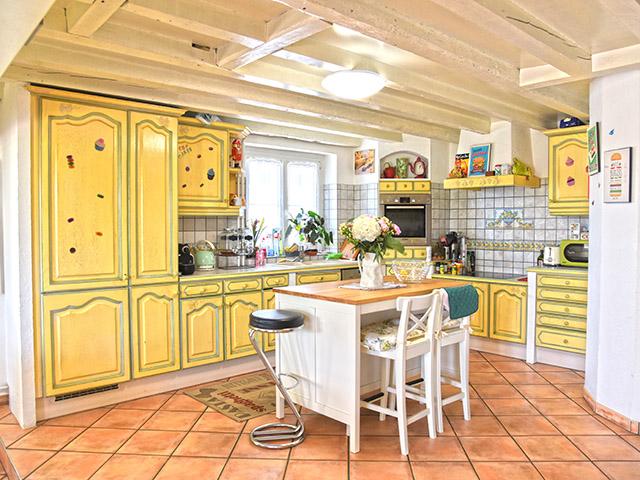 Borex TissoT Immobilier : Maison 8.0 pièces