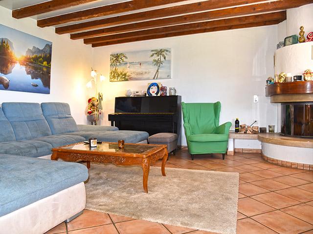 Borex 1277 VD - Maison 8.0 pièces - TissoT Immobilier