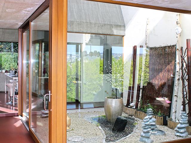 Immobiliare - Ecublens VD - Villa individuale 6.5 locali