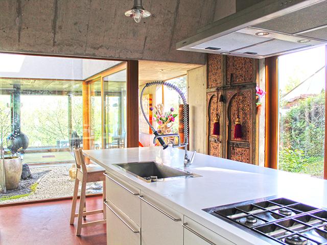 Ecublens VD TissoT Immobiliare : Villa individuale 6.5 rooms