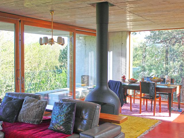 Ecublens VD 1024 VD - Villa individuale 6.5 rooms - TissoT Immobiliare