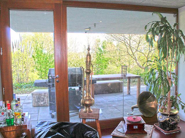 Ecublens VD 1024 VD - Villa individuelle 6.5 rooms - TissoT Realestate