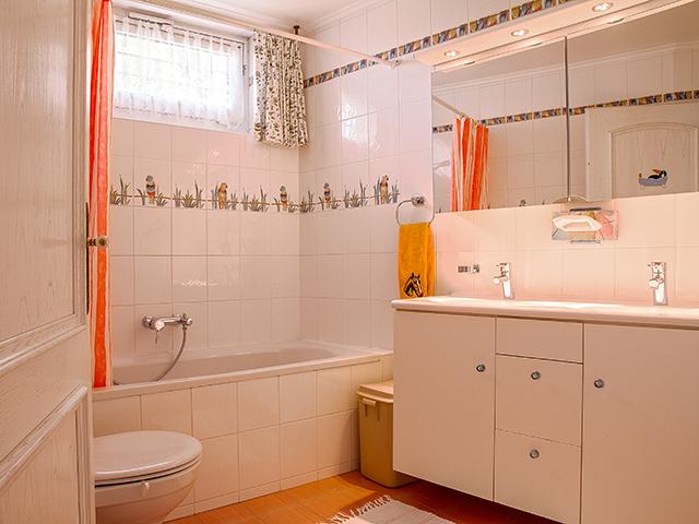 Grandvaux TissoT Immobiliare : Villa individuale 11.0 rooms